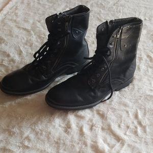 GBX Men's Biker Boots Sz. 11